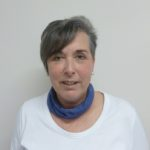 Jo Anne van Levesley - Senior Health & Wellbeing Worker
