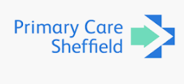 Logo for the Primary Care Network Sheffield
