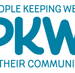 Logo for People Keeping Well