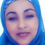 Saada Osman - Health and Well Being Worker
