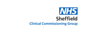 Logo for NHS Sheffield Clinical Commissioning Group