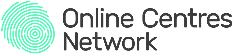 logo for the Online Centres Network