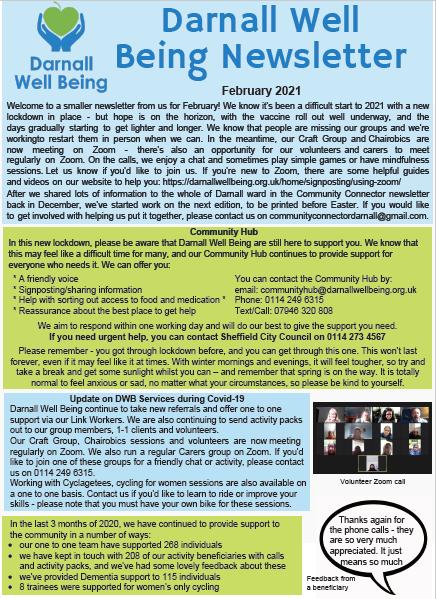 DWB Feb 2021 newsletter p1