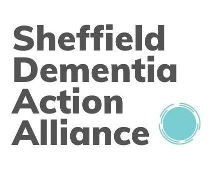 Sheffield Dementia Action Alliance logo
